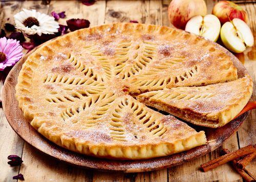О сладких осетинских пирогах